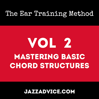 Volume 2 Ear Training Method