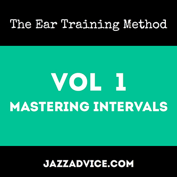 Volume 1 Ear Training Method